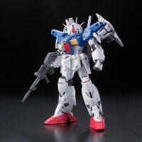 "RG 1/144 RX-78GP01Fb ガンダム試作1号機 ゼフィランサス フルバーニアン [Gundam ""Zephyranthes"" Full Burnern] 公式画像1"