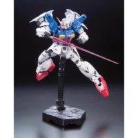 "RG 1/144 RX-78GP01Fb ガンダム試作1号機 ゼフィランサス フルバーニアン [Gundam ""Zephyranthes"" Full Burnern] 公式画像2"