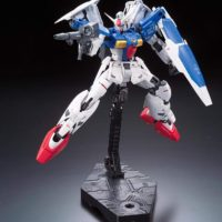 "RG 1/144 RX-78GP01Fb ガンダム試作1号機 ゼフィランサス フルバーニアン [Gundam ""Zephyranthes"" Full Burnern] 公式画像3"