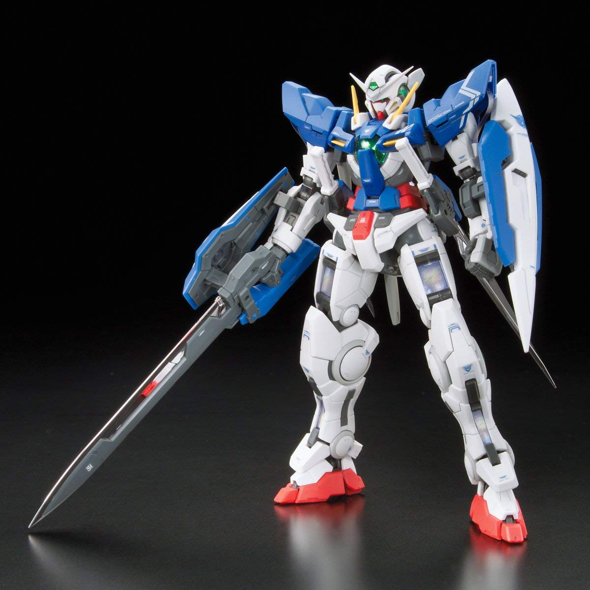 53566RG 1/144 GN-001 ガンダムエクシア [Gundam Exia]