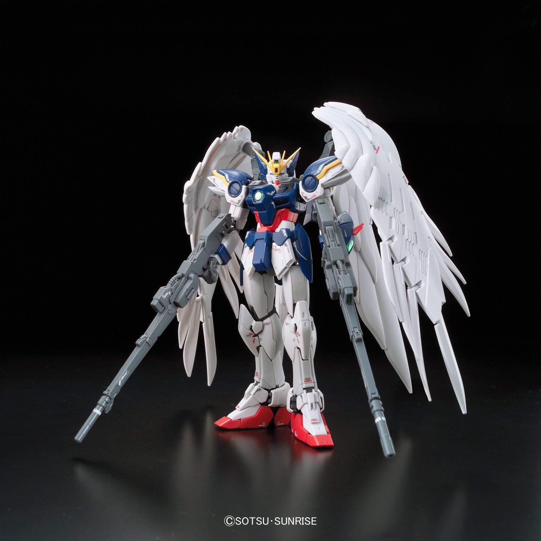 2737RG 1/144 XXXG-00W0 ウイングガンダムゼロ EW [Wing Gundam Zero EW]