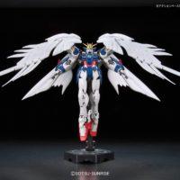 RG 1/144 XXXG-00W0 ウイングガンダムゼロ EW [Wing Gundam Zero EW] 公式画像2