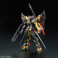 RG 1/144 MBF-P01-Re2 ガンダムアストレイゴールドフレーム天ミナ [Gundam Astray Gold Frame Amatsu Mina] 0216380 5055460 4573102554604 4549660163800