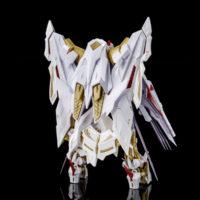 RG 1/144 ガンダムアストレイ ゴールドフレーム天ハナ 公式画像2