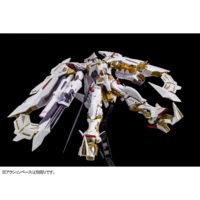 RG 1/144 ガンダムアストレイ ゴールドフレーム天ハナ 公式画像6