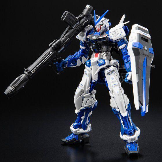 5781RG 1/144 MBF-P03 ガンダムアストレイブルーフレーム [Gundam Astray Blue Frame]