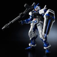 RG 1/144 MBF-P03 ガンダムアストレイブルーフレーム [Gundam Astray Blue Frame] 公式画像6
