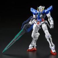 RG 1/144 GN-001REII ガンダムエクシア リペアII [Gundam Exia Repair II]