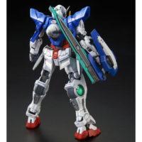 RG 1/144 GN-001REII ガンダムエクシア リペアII [Gundam Exia Repair II] 公式画像2