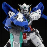 RG 1/144 GN-001REII ガンダムエクシア リペアII [Gundam Exia Repair II] 公式画像3