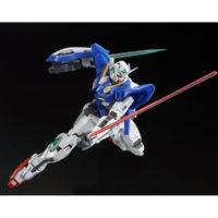 RG 1/144 GN-001REII ガンダムエクシア リペアII [Gundam Exia Repair II] 公式画像4