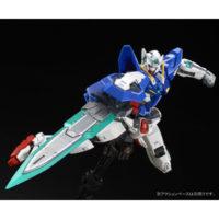 RG 1/144 GN-001REII ガンダムエクシア リペアII [Gundam Exia Repair II] 公式画像6