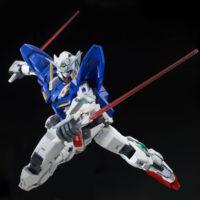 RG 1/144 GN-001REII ガンダムエクシア リペアII [Gundam Exia Repair II] 公式画像7
