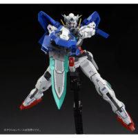 RG 1/144 GN-001REII ガンダムエクシア リペアII [Gundam Exia Repair II] 公式画像8