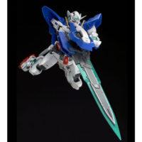 RG 1/144 GN-001REII ガンダムエクシア リペアII [Gundam Exia Repair II] 公式画像9
