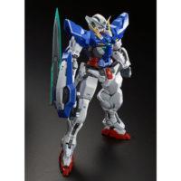 RG 1/144 GN-001REII ガンダムエクシア リペアII [Gundam Exia Repair II] 公式画像10