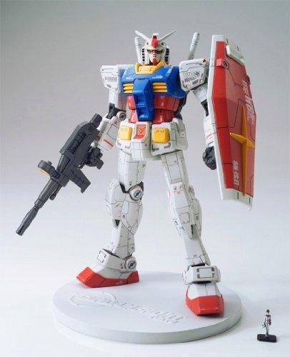 RG 1/144 RX-78-2 ガンダム Ver.GFT