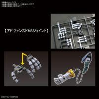 RG 1/144 ジオング 試作画像7