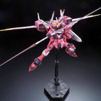 RG 1/144 ZGMF-X09A ジャスティスガンダム [Justice Gundam] 公式画像5