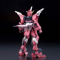 RG 1/144 ZGMF-X09A ジャスティスガンダム [Justice Gundam] 公式画像8