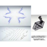 "RG 1/144 ストライクフリーダムガンダム用 拡張エフェクトユニット""天空の翼"" 公式画像5"