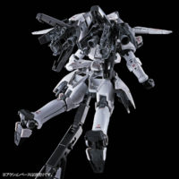 RG 1/144 トールギス(TVアニメカラーVer.) 公式画像6