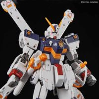 RG 1/144 XM-X1 クロスボーン・ガンダムX1 [Crossbone Gundam X-1] JAN:4573102576170 公式画像6