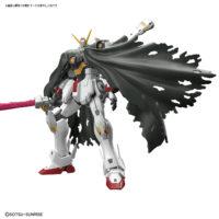 RG 1/144 XM-X1 クロスボーン・ガンダムX1 [Crossbone Gundam X-1] JAN:4573102576170 公式画像2