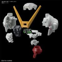 RG 1/144 XM-X1 クロスボーン・ガンダムX1 [Crossbone Gundam X-1] JAN:4573102576170 公式画像5