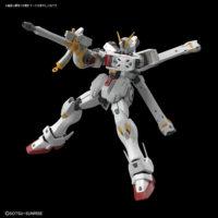 RG 1/144 XM-X1 クロスボーン・ガンダムX1 [Crossbone Gundam X-1] JAN:4573102576170 公式画像9