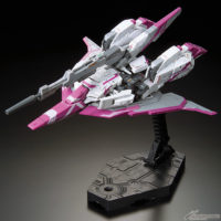 RG 1/144 ゼータガンダム3号機 初期検証型 Ver.GFT LIMITED COLOR 公式画像5