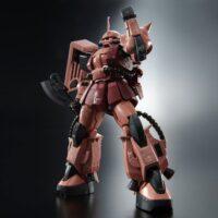 RG 1/144 高機動型ザクII(チームモンストルカスタム) 公式画像2