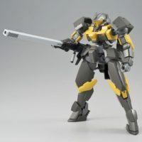 HG 1/144 EB-08s モビルレギンレイズ(イオク機) [Iok's Reginlaze]