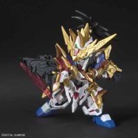 SDガンダム 三国創傑伝  劉備ユニコーンガンダム [Liu Bei Unicorn Gundam] 公式画像2