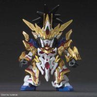 SDガンダム 三国創傑伝  劉備ユニコーンガンダム [Liu Bei Unicorn Gundam] 公式画像3