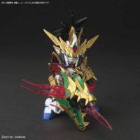 SDガンダム 三国創傑伝  劉備ユニコーンガンダム [Liu Bei Unicorn Gundam] 公式画像6
