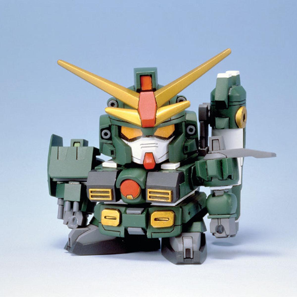 SDガンダム GジェネレーションF(GGENERATION-F) 045 GT-9600 ガンダムレオパルド [Gundam Leopard] 0077075 5060805 4573102608055 4902425770758