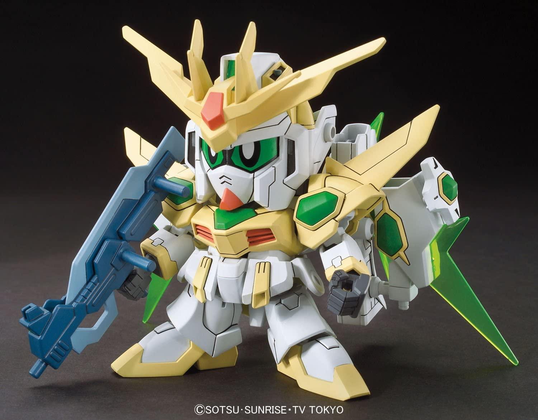 3238SDBF SD-237S スターウイニングガンダム [Star Winning Gundam] 0194866 5055439 4573102554390 4543112948663