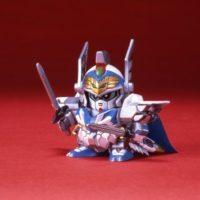 SDガンダム ちーびー戦士 006 騎士ガンダムGP03Jr. 公式画像1