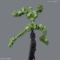 SDガンダム クロスシルエット クロスシルエットフレーム[グリーン] 公式画像5