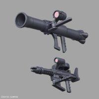 SDガンダム クロスシルエット シャア専用ザクII 公式画像5