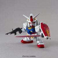SDガンダム EXスタンダード(EXSD) 001 RX-78-2 ガンダム