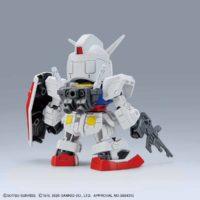 ハローキティ / RX-78-2 ガンダム [SD EX-STANDARD] 公式画像6