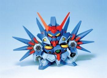 96631SDガンダム GジェネレーションF(GGENERATION-F) 050 OZ-14MS ガンダムアクエリアス [Gundam Aquarius] 0077629 5060810