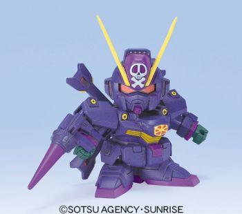 96661SDガンダム GジェネレーションF(GGENERATION-F) 063 XM-X2 クロスボーンガンダムX2 [Crossbone Gundam X-2] 0107722 5060822