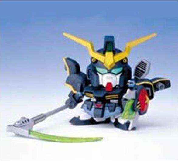 96599SDガンダム GジェネレーションZERO(GGENERATION-0) 035 XXXG-01D ガンダムデスサイズ [Gundam Deathscythe] 0075679 5060798