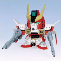 SDガンダム GジェネレーションF(GGENERATION-F) 046 GW-9800 ガンダムエアマスター [Gundam Airmaster] 0077076 5060806 4573102608062 4902425770765
