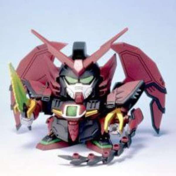 96625SDガンダム GジェネレーションF(GGENERATION-F) 047 OZ-13MS ガンダムエピオン [Gundam Epyon] 0077077 5060807