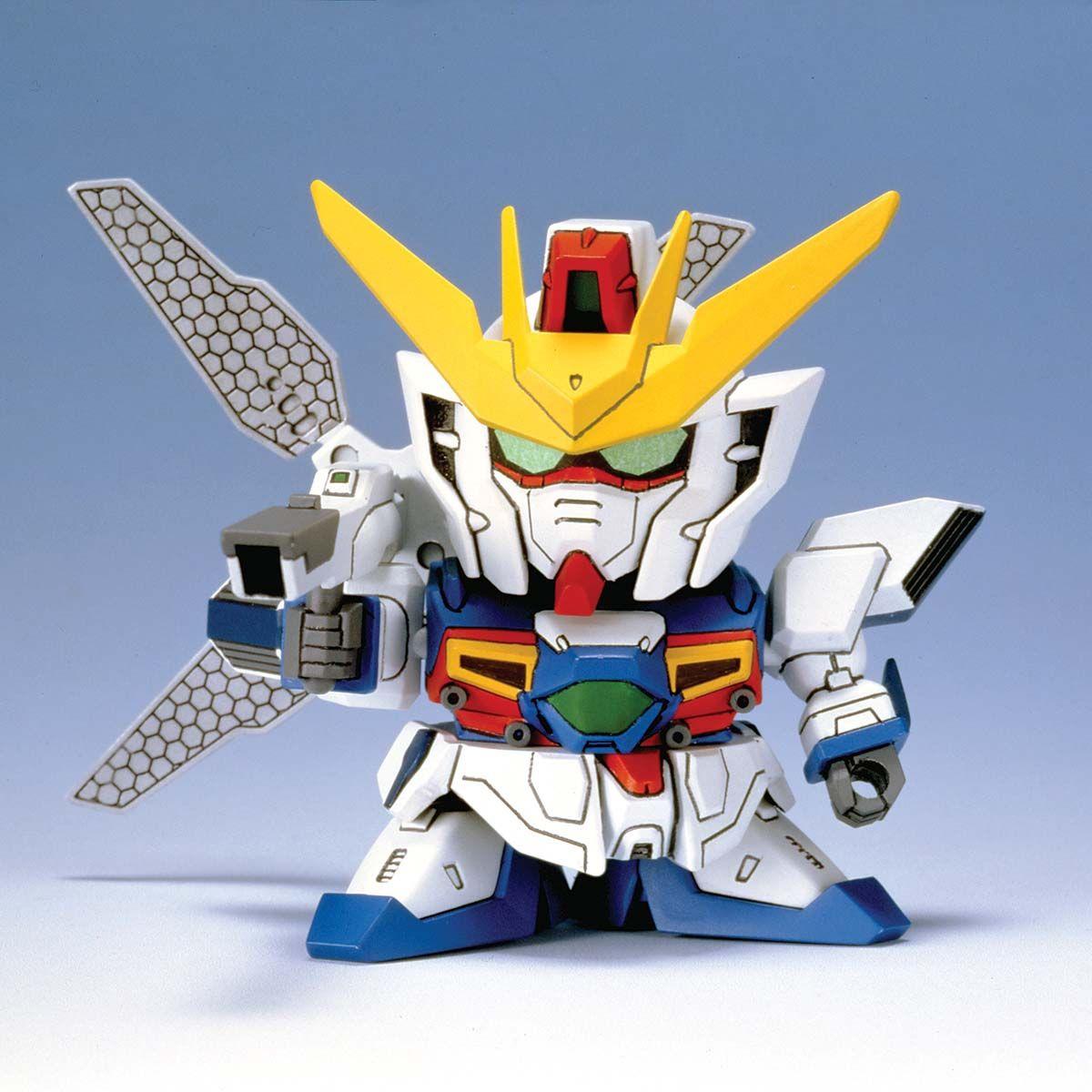 96587SDガンダム GジェネレーションZERO(GGENERATION-0) 029 GX-9900 ガンダムエックス [Gundam X] 0075670 5060794 4573102607942 4902425756707