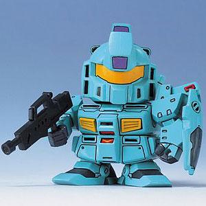 96564SDガンダム GジェネレーションZERO(GGENERATION-0) 018 RGM-79N ジムカスタム [GM Custom] 0072796 5060789